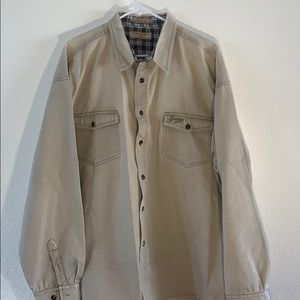 Guess men's Shirt Jacket